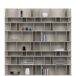Como Wall Mounted Shelving