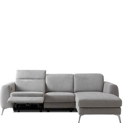 Madison Sofa Electric Head And Footrest Motion