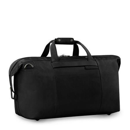 Extra Large Weekender Baseline 33 cm Black