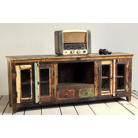 Mary Rose Large TV Unit
