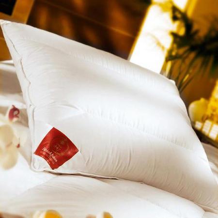 Hungarian Goose Down Sapphire Pillow