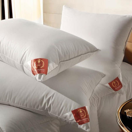 Polyester Bauschi Pillow