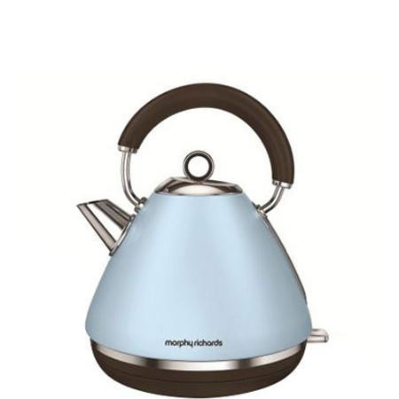 Accents AZURE Traditional Kettle