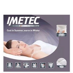 Electric Blanket Mattress Cover King