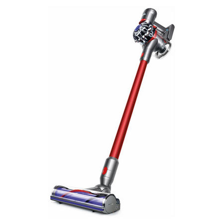 V7 Total Clean Cord-Free Vacuum