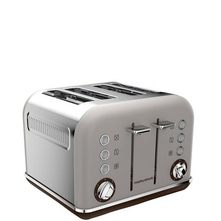Special Edition Accents Sand 4 Slice Toaster