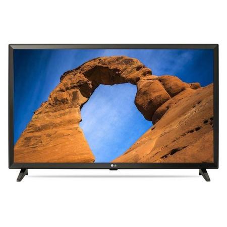 "32"" HD Ready LED TV"