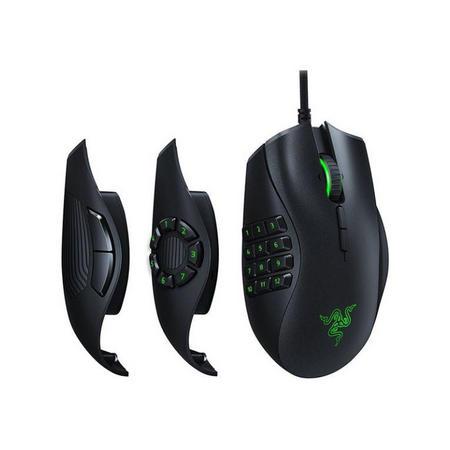 NAGA TRINITY  Gaming Mouse