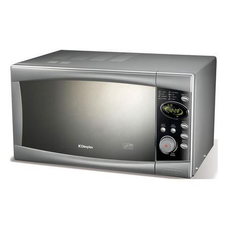 23LT Microwave