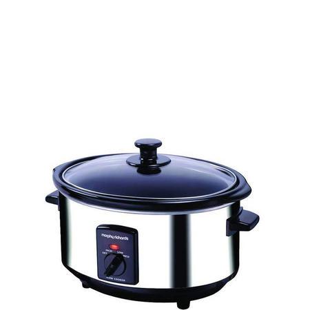 3.5L Slow Cooker
