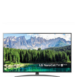 49-Inch Nanocell 4K TV