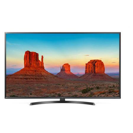Smart 4K UHD 49 inch TV