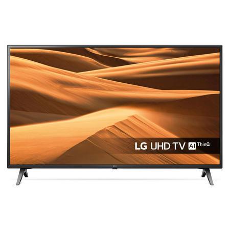 """49"""" LG ULTRA HD 4K TV"""