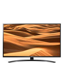 50-Inch Ultra HD 4K TV