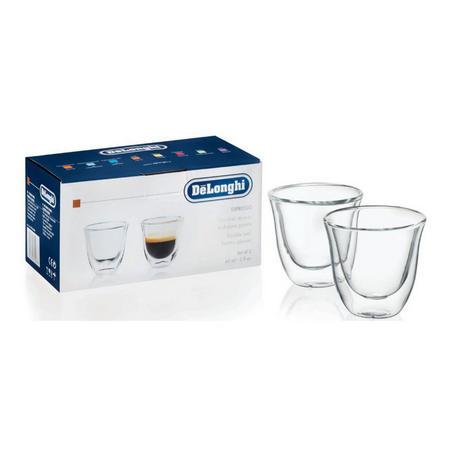 Espresso Thermo Glasses