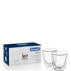 Cappuccino Thermo Glasses