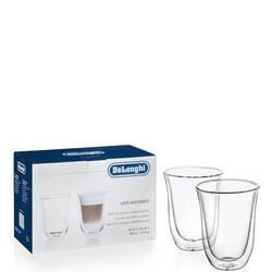 Latte Macchiato Thermo Glasses