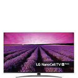 55-Inch nanocell 4K TV