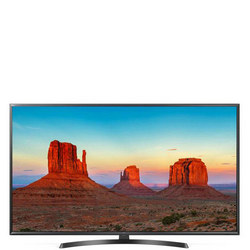 55 inch 4K Ultra HD HDR Smart LED TV