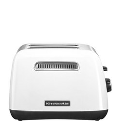 Traditional Two Slice Toaster