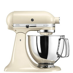 Artisan Stand Mixer Almond Cream 4.8 L