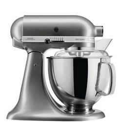 Artisan Stand Mixer Silver 4.8L