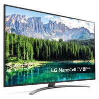 65 Inch Nanocell 4K TV