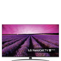 65-Inch Nanocell 4K TV