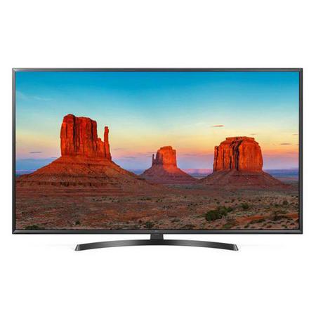 65 inch 4K Ultra HD HDR Smart LED TV