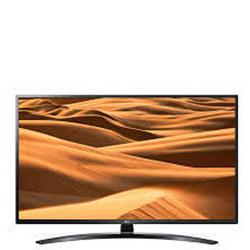 65-Inch Ultra HD 4K TV