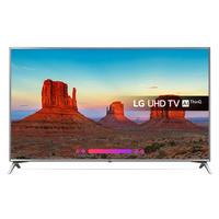 "70"" Ultra HD 4K Smart LED TV"