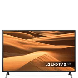 """70"""" LG ULTRA HD 4K TV"""