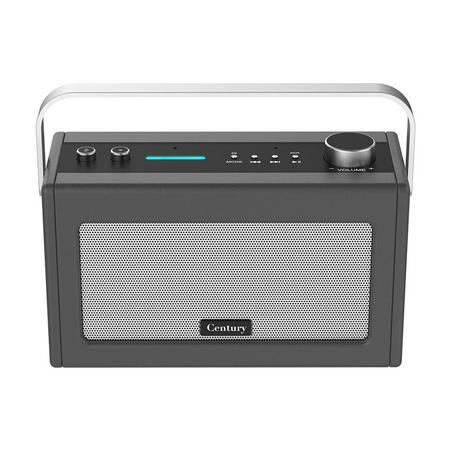 I-Box Century Internet Radio