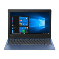 "Lenovo 14"" Notebook Midnight Blue"