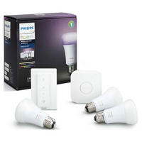 Hue White And Colour Ambiance E27 Starter
