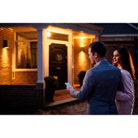 Hue White And Colour Ambiance E14 Double Pack