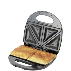 Sandwich Toaster White