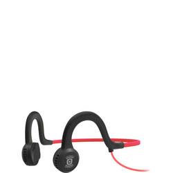Sportz Titanium Wired Headphones