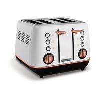 Evoke 4 Slice Toaster