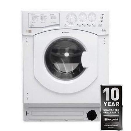 Built In Aqualtis Washing Machine