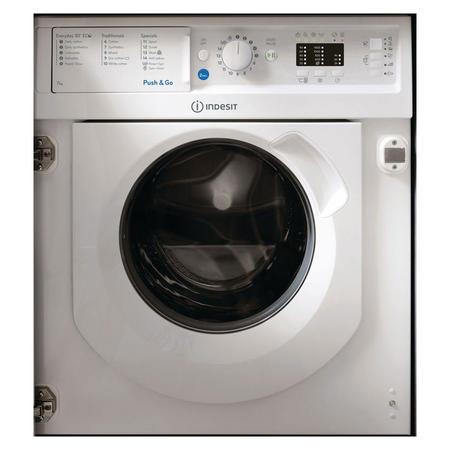 Washing Machine 7kg 1400 Spin