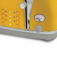 Icona Capitals 4 Slice Toaster
