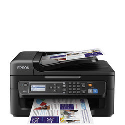 Workforce WF-2630WF Print/Scan/Copy/Fax Wi-Fi Printer
