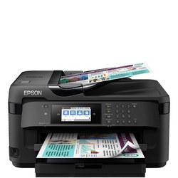 WorkForce A3+ Colour Multifunction Inkjet Printer