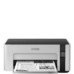 EcoTank A4 Mono Inkjet Printer