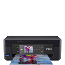 Expression Home Multifunction A4 Colour Printer