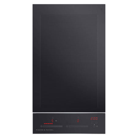 30cm 2 Zone Touch&Slide Induction Hob