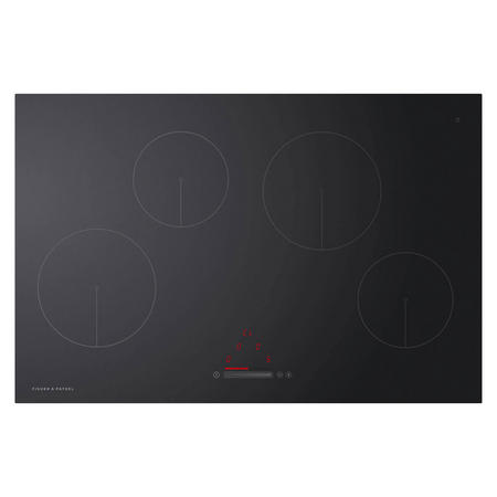 80cm 4 Zone Induction Hob