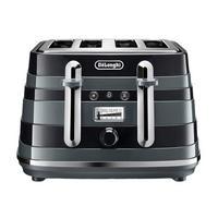 Avvolta 4 Slice Toaster