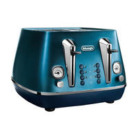 Distinta Flair 4 Slice Toaster